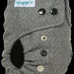 "PUPPI Wollüberhose Mini OS ""Timeless Elegance"""