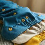 "PUPPI Wollüberhose One Size ""Royal Blue"""