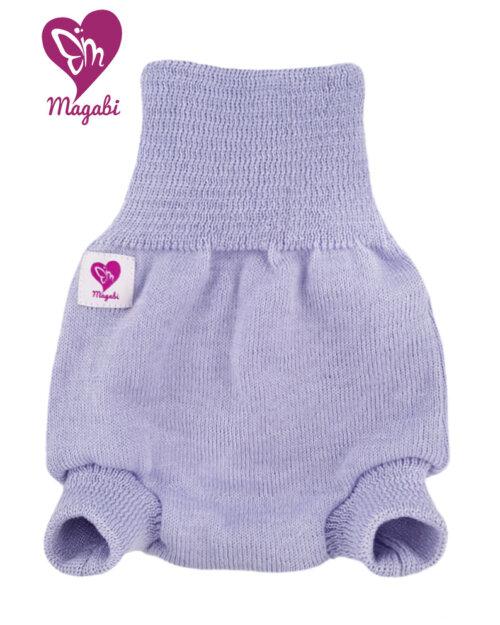 Magabi Shortie Wollüberhosen M